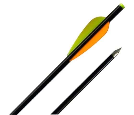 По каким критериям выбирать стрелы для арбалета?