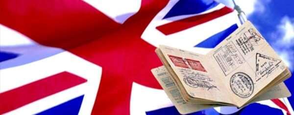 Как оформляется виза в Великобританию?