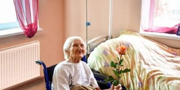 Выбор пансионата для достойной старости