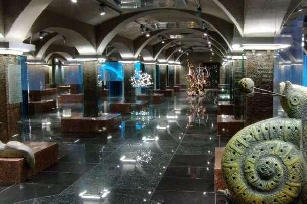 Что можно посмотреть в разных питерских музеях