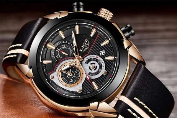 Какими должны быть хорошие наручные часы?