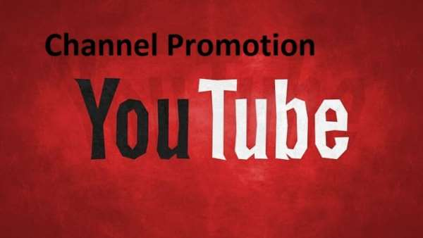 Features of YouTube channel promotion