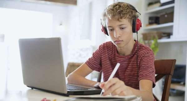 В чем плюсы онлайн обучения студентов?