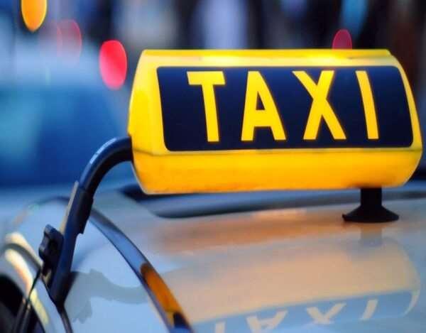 Услуги такси разных типов в Волгограде