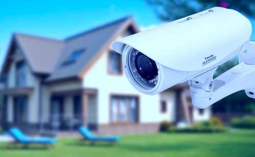 Видеонаблюдение — продуманная система безопасности