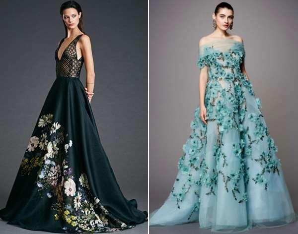 Женские вечерние платья — огромный выбор стилистик