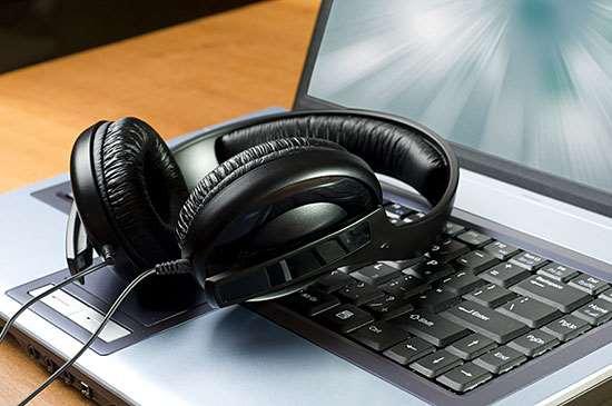 Огромная коллекция бесплатной музыки онлайн