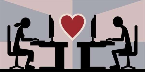 Знакомства онлайн и оффлайн