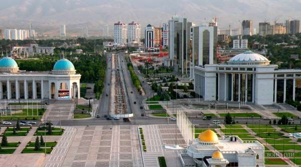 Отдых в Туркменистане — знакомство с великой культурой