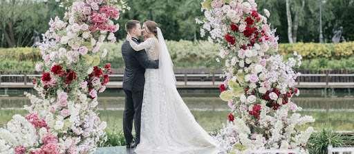 Услуги свадебного агентства «WEDDING EMPIRE»