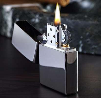 Что из себя представляют зажигалки Zippo? Их особенности