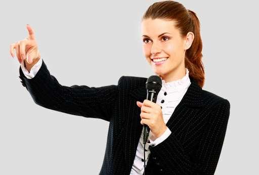 Профессиональные тренинги по ораторскому искусству