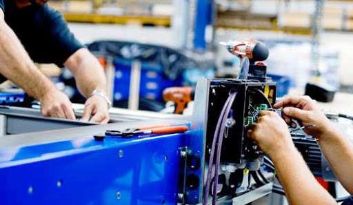 Нюансы обслуживания промышленного компрессорного оборудования