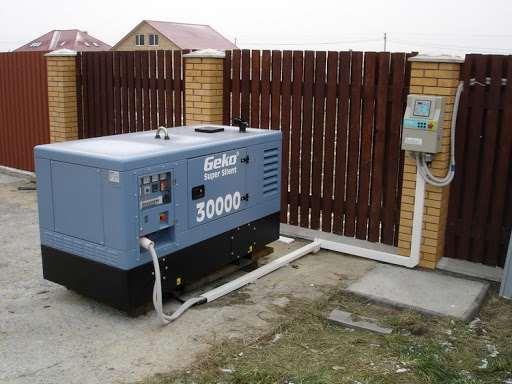 Электростанции бытовые — мобильные и надежные устройства