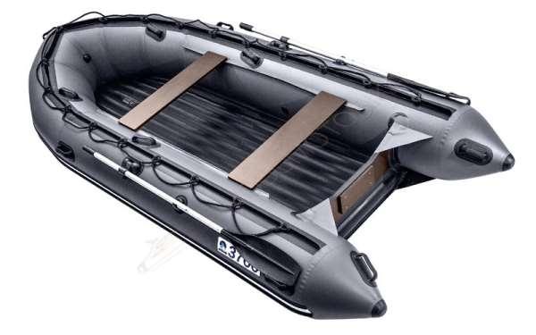 Лучшее предложение лодок и моторов от магазина Vodomotorika