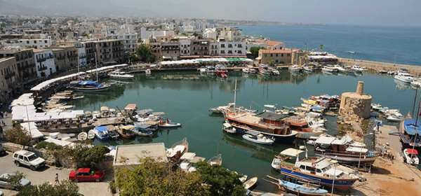 Выписка из торгового реестра Кипра