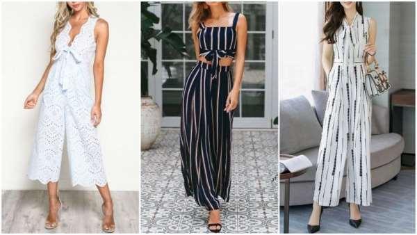 Какой должна быть женская летняя одежда?