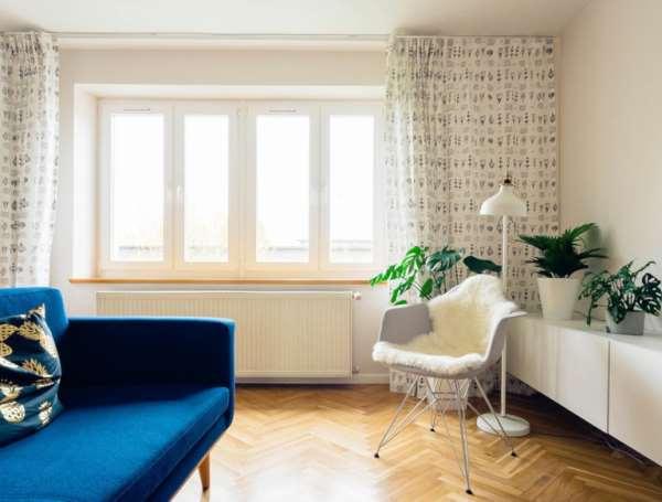 Предложения по аренде квартир и комнат