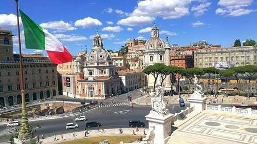 Переезд на ПМЖ в Италию