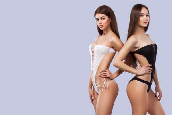 Как выбирать оптимальные женские купальники?