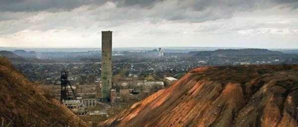 В Украине готовят проект закрытия единичных шахт