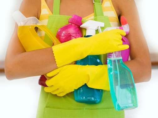 Виды синтетических моющих средств от «Optimum Technology»