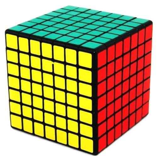 Надежные и прочные кубики Рубика 7х7