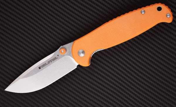 Real Steel Bushcraft plus scandi – первоклассный туристический нож по адекватной цене