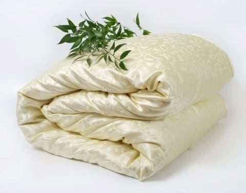 Одеяла бамбуковые — уют, комфорт и безопасность