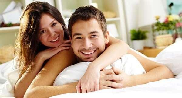 Негласные правила интима между мужчиной и женщиной