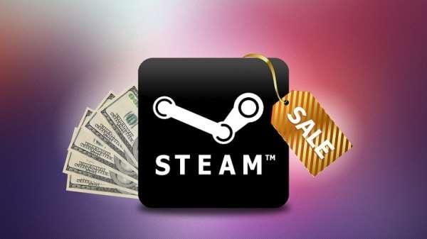 Выгодная покупка аккаунтов в Steam