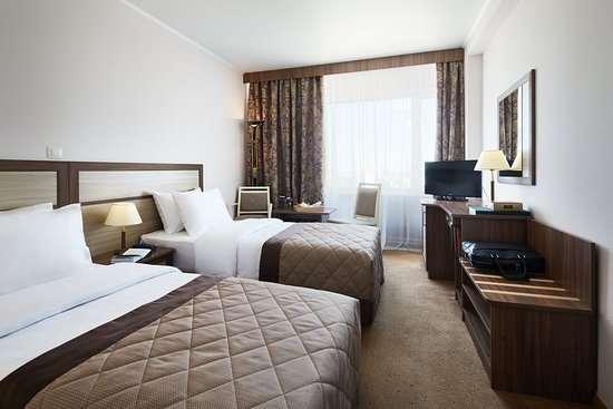 Быстрый и точный ремонт гостиничных комплексов