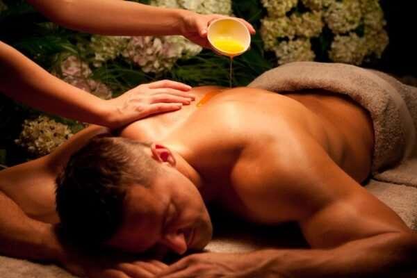 Насколько полезен массаж для здоровья?