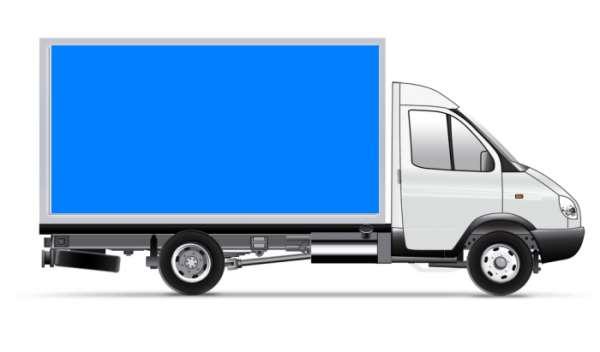 Доставка любых типовых грузов в современном рефрижераторе
