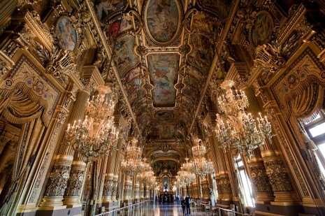 Знакомство с прекрасным: экскурсия по Лувру