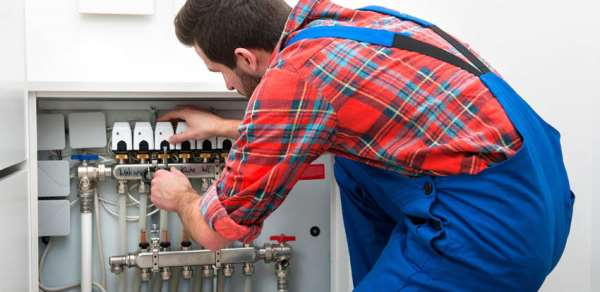 Нюансы выполнения монтажа систем отопления