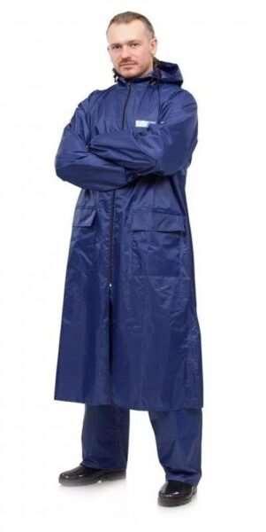 Высокопрочная влагозащитная одежда от производителя