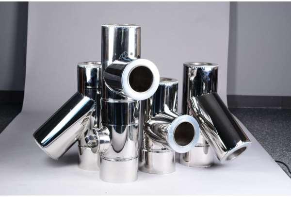 Высококачественные дымоходы от фирмы «Stalar»