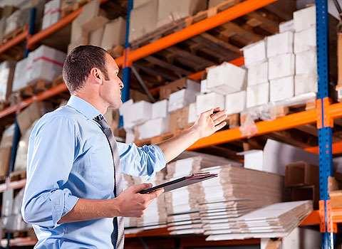 Независимая инвентаризация продукции – экономия для магазина