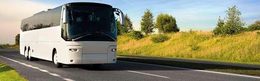 Онлайн заказ билетов на автобус