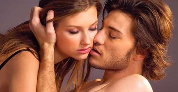 Тонкости интима между мужчиной и женщиной