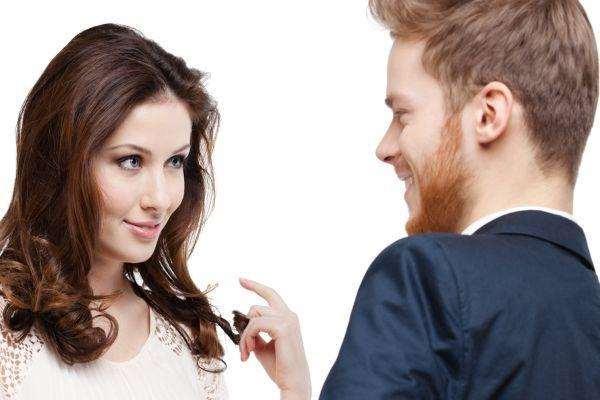 По каким причинам женщина чаще всего отвергает внимание мужчины?