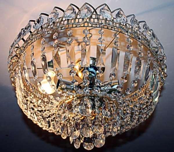 Лучшие люстры и светильники по доступной цене