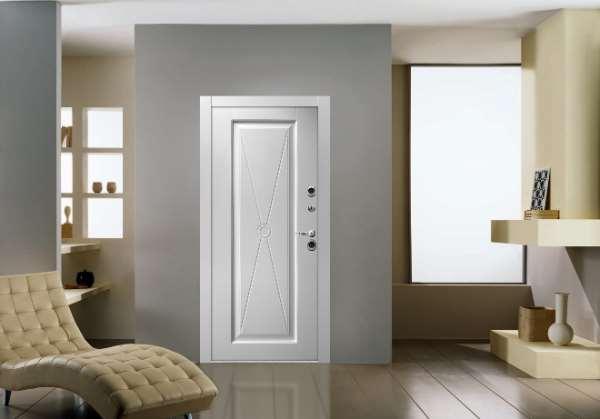 Современные и стильные межкомнатные двери