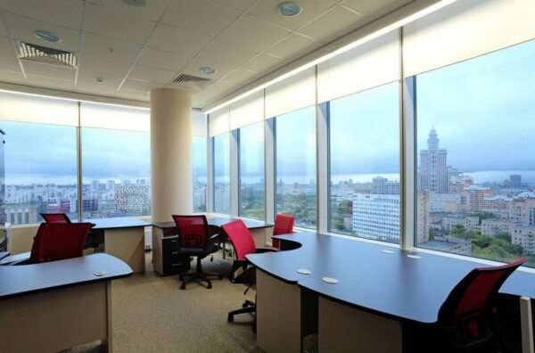 Локация бизнес-центра как ключевой фактор аренды офиса