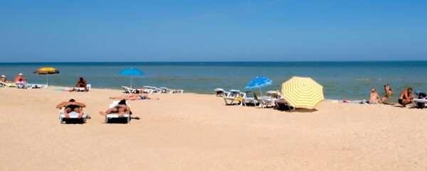 Почему отдых в Кирилловке у моря стал популярным?
