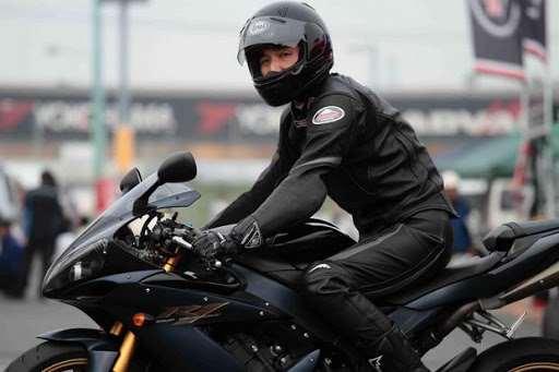 Лучшая экипировка для мотоциклистов