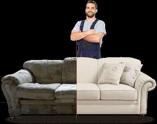 Ремонт мебели — сложная, но важная услуга