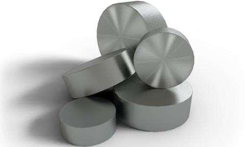Титановый прокат — прочность и ресурс