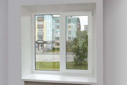 Защищенные пластиковые окна по доступной цене